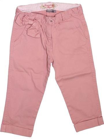 Pantalón niña SERGENT MAJOR rosa 6 años verano #1510031_1