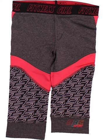 Sportswear fille ORCHESTRA marron 3 ans été #1510239_1