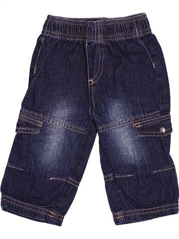 Tejano-Vaquero niño GEMO azul 6 meses invierno #1510537_1