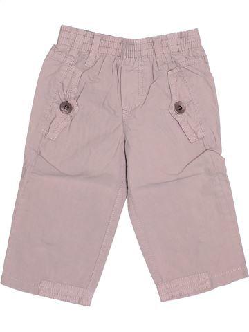 Pantalon garçon IKKS gris 6 mois été #1510661_1