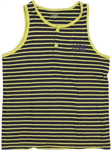Top - Camiseta de tirantes niño LA COMPAGNIE DES PETITS verde 12 años verano #1511366_1