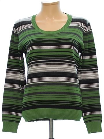 Pull, Sweat femme STREET ONE 40 (M - T2) hiver #1511667_1