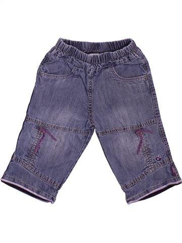 Pantalon fille MEXX violet 9 mois hiver #1511902_1