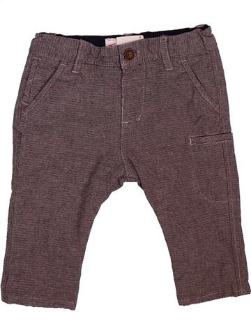 Pantalon garçon ZARA gris 6 mois hiver #1511991_1