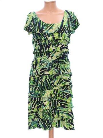 Vestido mujer ROMAN 42 (L - T2) verano #1512065_1