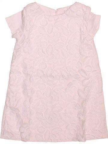 Vestido niña ZARA rosa 4 años verano #1512082_1