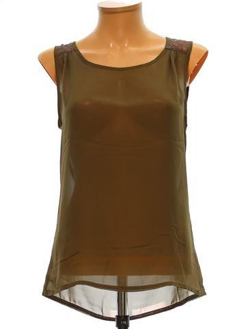 Camiseta sin mangas mujer ONLY 34 (S - T1) verano #1512949_1