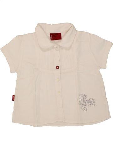 Blusa de manga corta niña LEVI'S violeta 2 años verano #1517778_1
