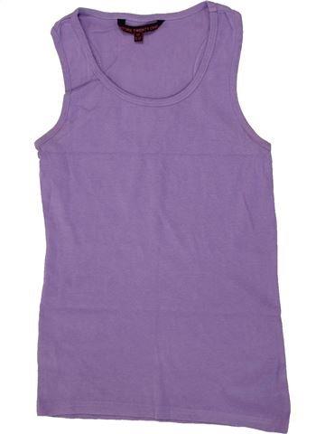 T-shirt sans manches fille STORE TWENTY ONE violet 12 ans été #1518137_1