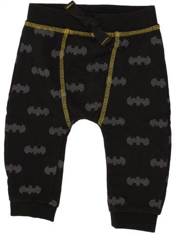 Pantalon garçon BATMAN noir 9 mois été #1519071_1