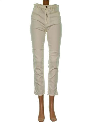 Pantalon femme H&M 40 (M - T2) été #1519588_1