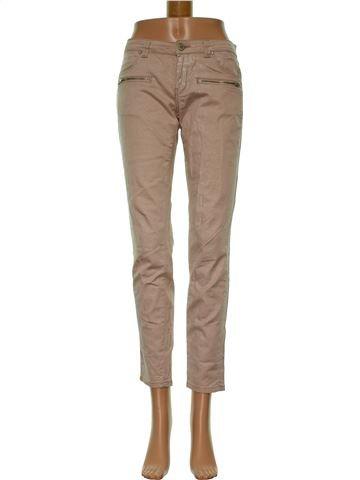 Pantalon femme PROMOD 36 (S - T1) été #1521963_1