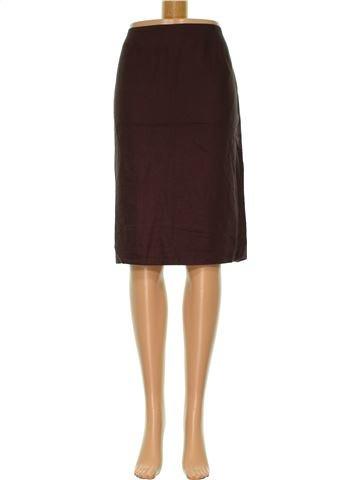 Falda mujer SISLEY 46 (XL - T3) invierno #1522548_1