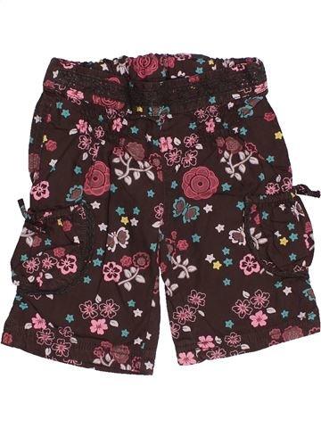 Pantalón niña HEMA marrón 3 meses invierno #1522744_1