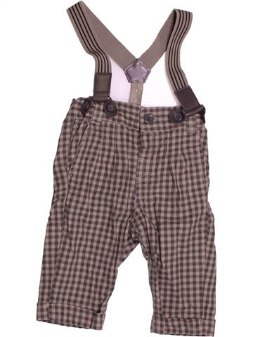 Pantalón niño LA REDOUTE CRÉATION violeta 6 meses verano #1525578_1