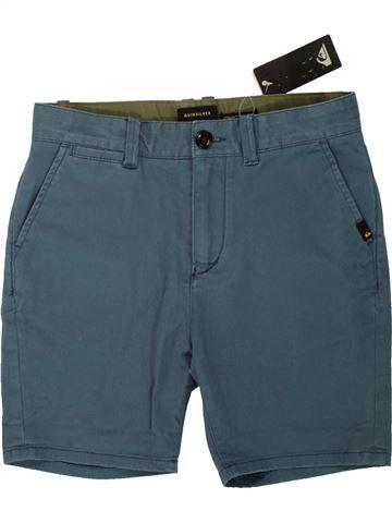 Short-Bermudas niño QUIKSILVER azul 12 años verano #1526112_1