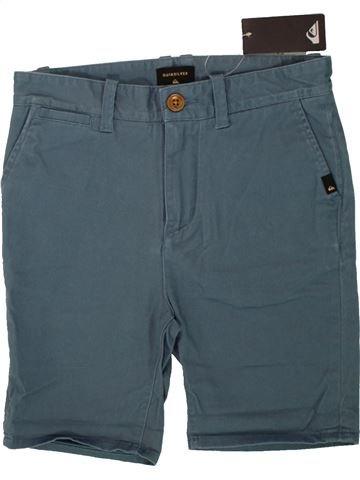 Short-Bermudas niño QUIKSILVER azul 14 años verano #1526147_1