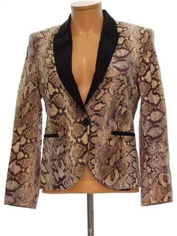 Veste de tailleur, Blazer femme ZARA M été #1527175_1