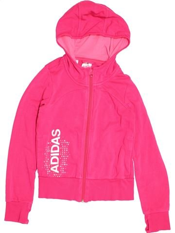 Ropa deportiva niña ADIDAS rosa 10 años invierno #1527672_1