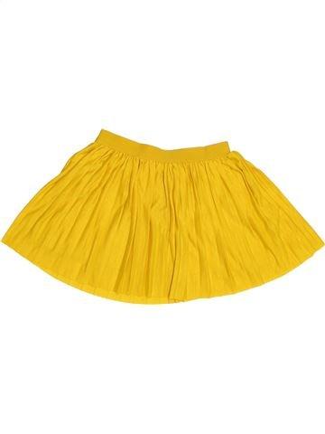 Jupe fille KIABI jaune 2 ans hiver #1527821_1
