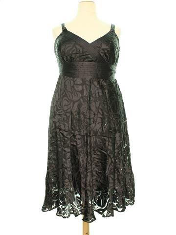 Robe de soirée femme MONSOON 44 (L - T3) hiver #1527902_1