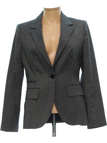 Jacket mujer ZARA M invierno #1528697_1