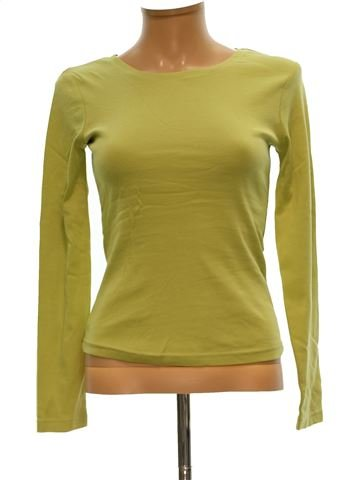 Top manches longues femme MATALAN 36 (S - T1) hiver #1528905_1