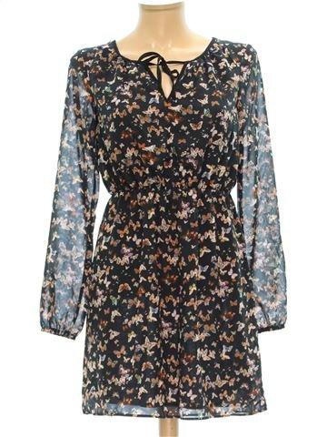 Vestido mujer CLOCK HOUSE 34 (S - T1) verano #1528978_1