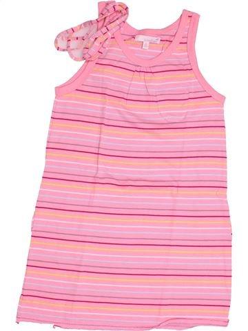 Vestido niña LISA ROSE rosa 10 años verano #1529562_1