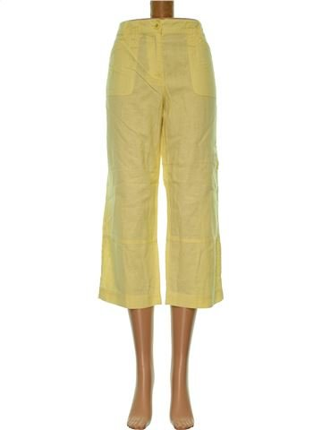 Pantalón crop mujer BIAGGINI 40 (M - T2) verano #1530404_1