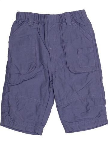Pantalon garçon SANS MARQUE bleu 6 mois hiver #1531396_1