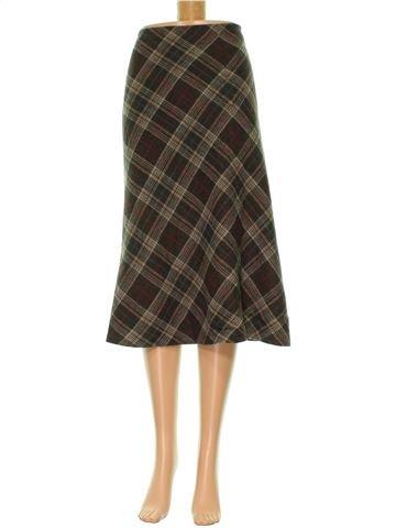 Jupe femme MARKS & SPENCER 48 (XL - T4) hiver #1532607_1