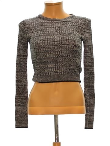 Jersey mujer TOPSHOP 34 (S - T1) invierno #1533281_1