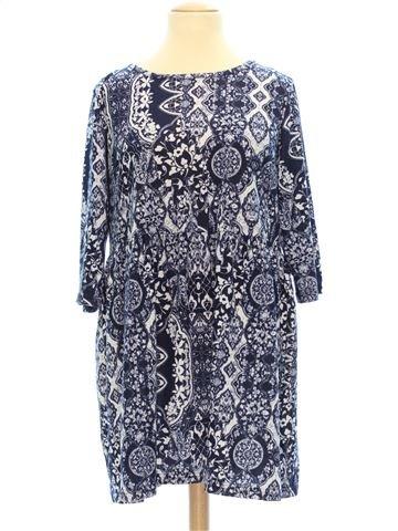 Vestido mujer GEORGE 50 (XXL - T4) invierno #1533423_1