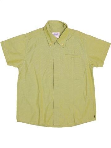 Camisa de manga corta niño JACADI verde 6 años verano #1534127_1