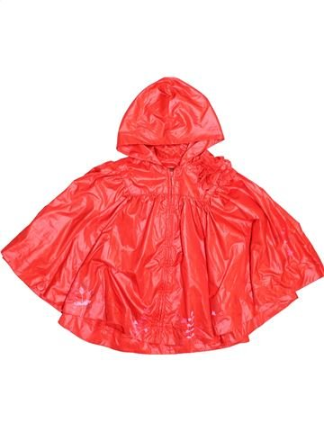 Anorak-Trinchera niña CATIMINI rojo 4 años verano #1534400_1