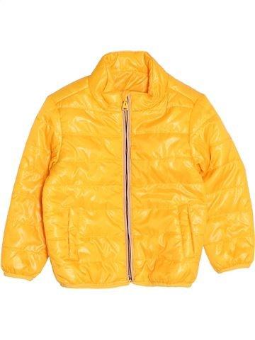Doudoune garçon ZARA jaune 3 ans hiver #1536442_1