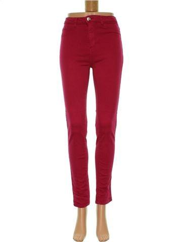 Pantalon femme TALLY WEIJL 34 (S - T1) hiver #1537129_1