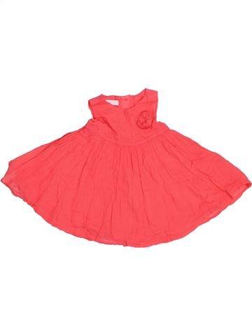 Robe fille ABSORBA rose 6 mois été #1537311_1
