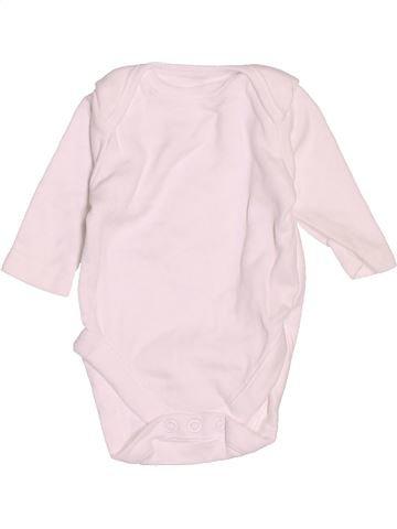 T-shirt manches longues unisexe TESCO rose naissance hiver #1537575_1