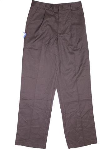 Pantalón niño BHS gris 13 años invierno #1537774_1