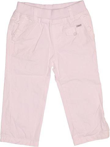 Pantalon garçon IKKS rose 18 mois été #1538601_1
