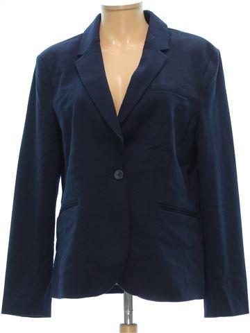 Veste de tailleur, Blazer femme GAP 46 (XL - T3) été #1539368_1