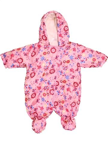 Combi-Pilote fille LADYBIRD rose 3 mois hiver #1539938_1