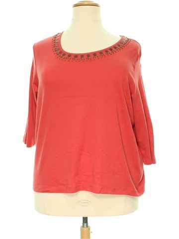 Top manches longues femme MARKS & SPENCER 52 (XXL - T5) hiver #1540307_1