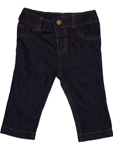 Pantalón niño JASPER CONRAN negro 6 meses verano #1540504_1