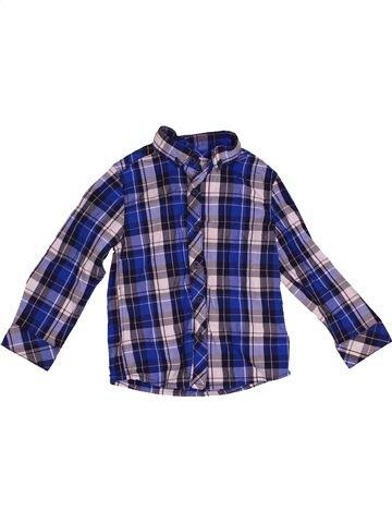 Camisa de manga larga niño NEXT azul 3 años invierno #1540738_1