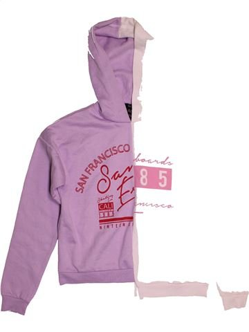 Sweat fille NEW LOOK violet 15 ans hiver #1540835_1