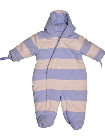 Mono-polar niño GEORGE azul 6 meses invierno #1541732_1