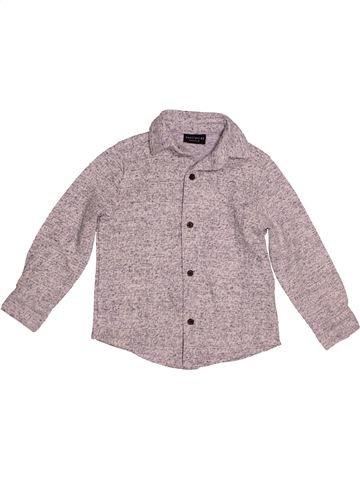 Camisa de manga larga niño NEXT rosa 3 años invierno #1541895_1
